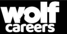 WolfCareers Logo